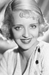 Bette Davis' Scallops