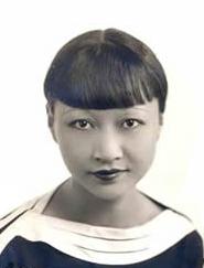 Anna May Wong Tea Cakes