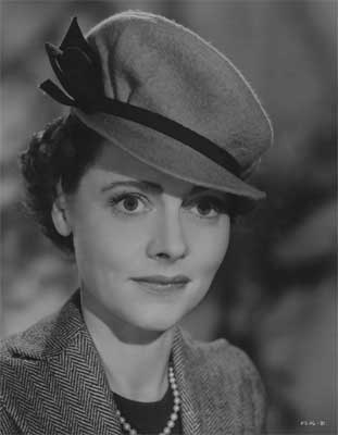 Celia Johnson's Chocolate Sponge Cake