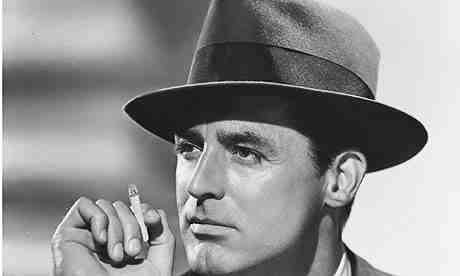 Cary Grant's Mushroom Canapes and Tuna Fish Pie