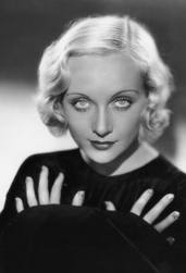 Book Test Cook 9 – Carole Lombard's Cherry Pie