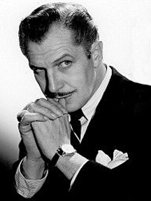 Reader's Report – Vincent Price's Chicken in Pineapple