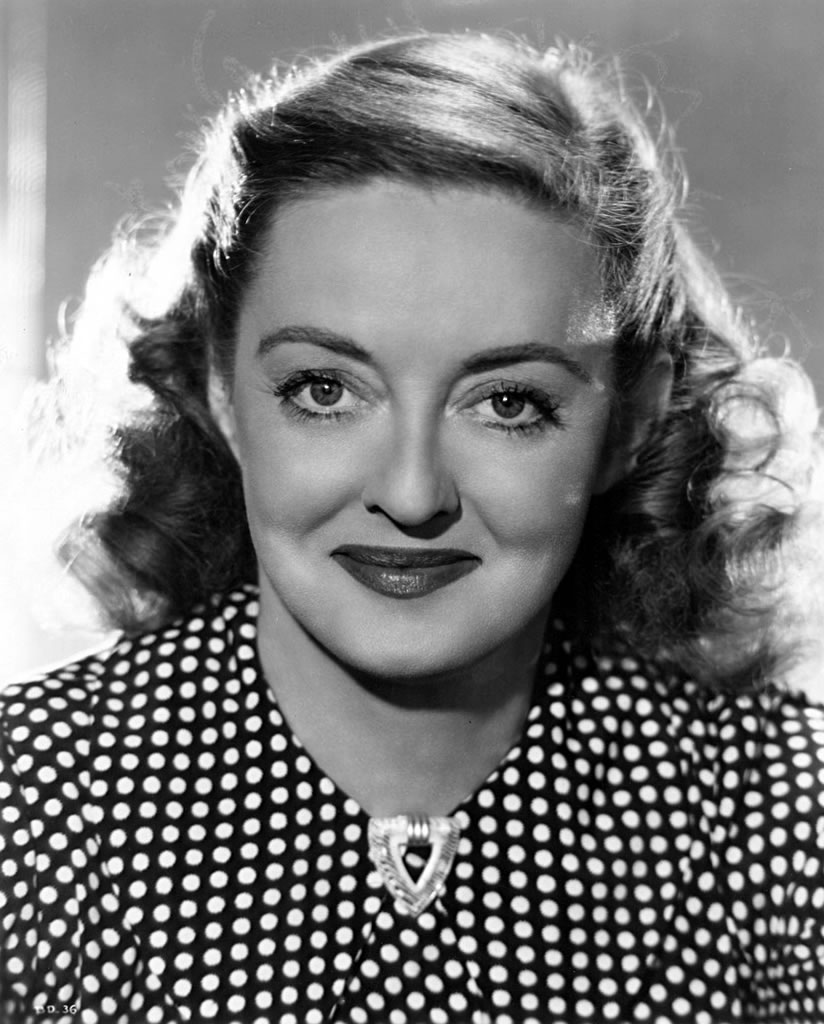 Book Test Cook 17 – Bette Davis' Brown Bette