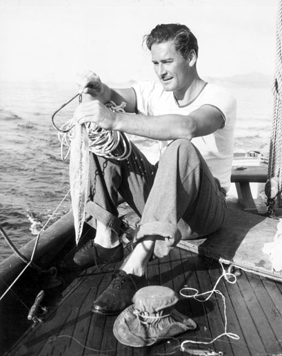 Book Test Cook 19 – Errol Flynn's Baked Fish Havanaise