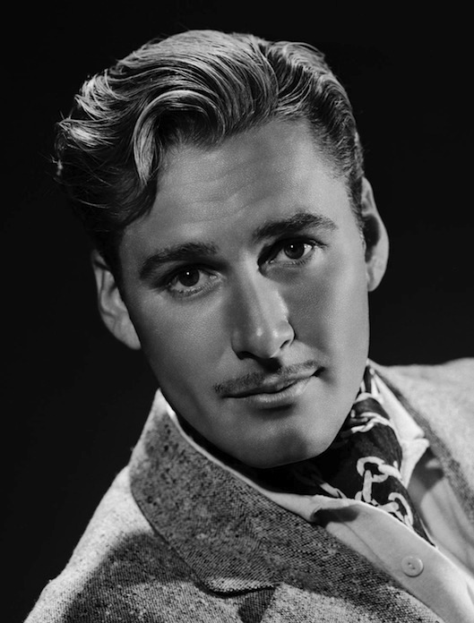 Hollywood Cocktails and Canapes Party 2 – Errol Flynn's Deviled Tomatoes