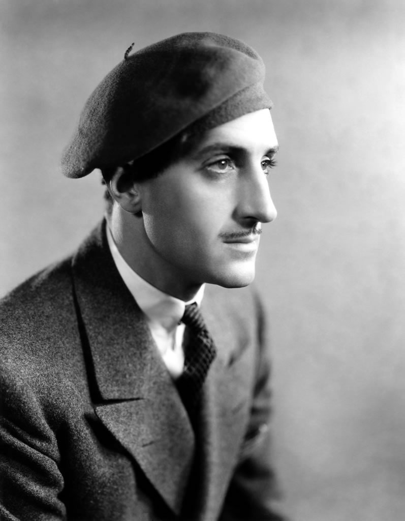 Basil Rathbone's India Curry