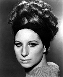 Barbra Streisand's Instant Coffee Ice Cream