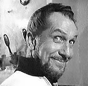 Vincent Price Halloween Cookalong Guest Post 2 – Liver and Bacon Pate