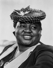 Book Test Cook 22 – Hattie McDaniel's Sweetcorn Pudding