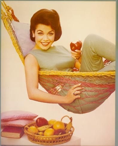 Hollywood Cocktails and Canapes Party 3 – Annette Funicello – Baby Kebobs