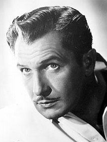 Vincent Price's Tarte Aux Framboises – First Prize!