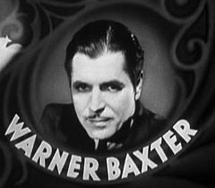 Warner Baxter's Chilli