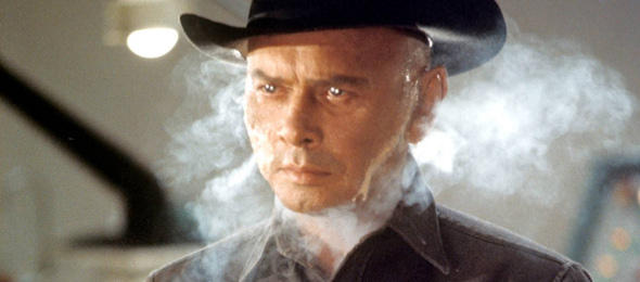 Recipe of the Month – Yul Brynner's Beef With Basil