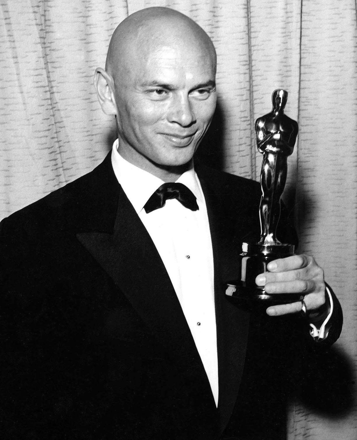 Yul Brynner's Potatoes in Sour Cream
