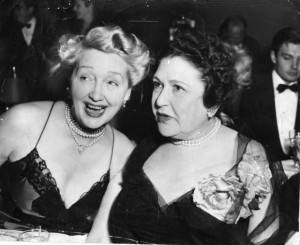 louella pasons and hedda hopper queens of hollywood gossip