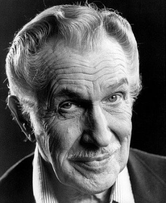 Vincent Price's Chicken Curry