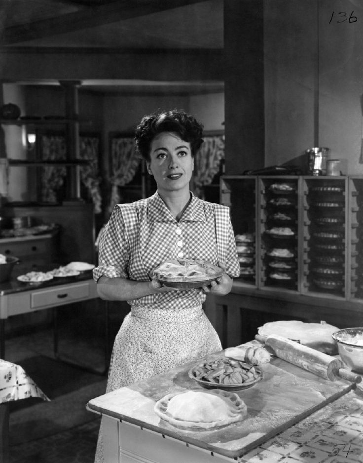 Joan Crawford's Salad Number One