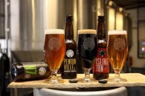 pentonville and islington hammerton beer