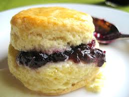 An American Biscuit