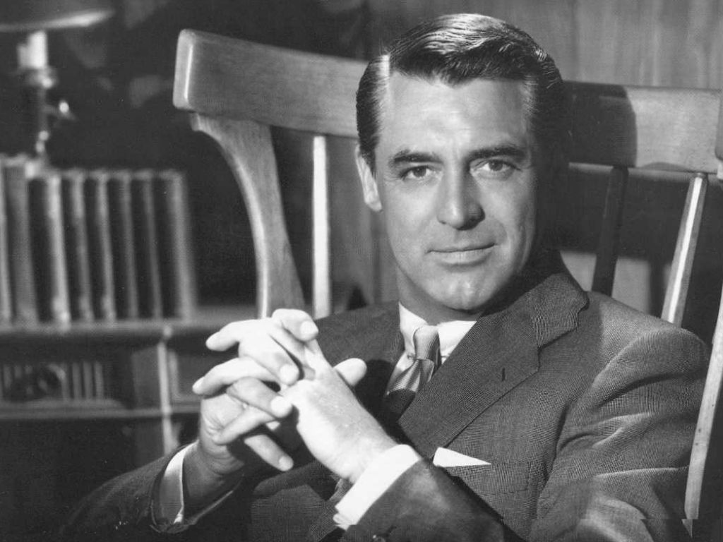 Cary Grant Mushroom Canapés for the Cary Grant Festival