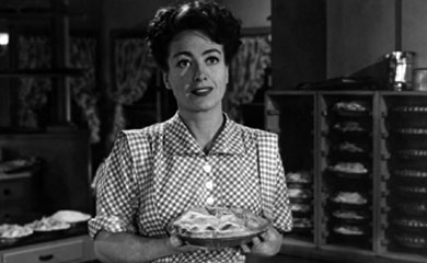 Joan Crawford's Lemon Pie