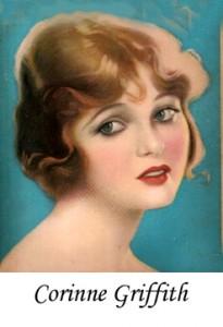 LFM 1924 Corinne Griffith by E Dahi April
