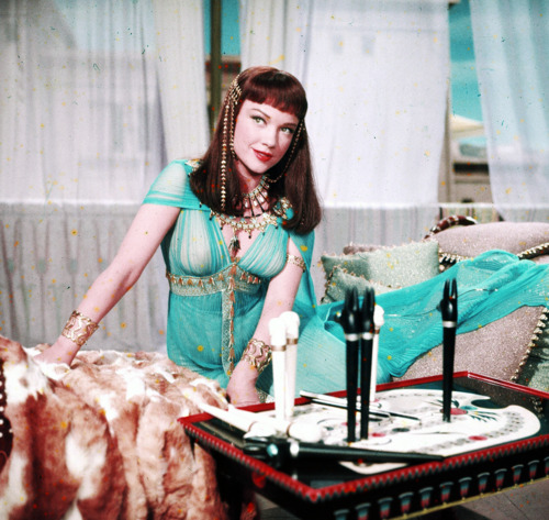 Anne Baxter's Malibu Tuna Fish Supreme
