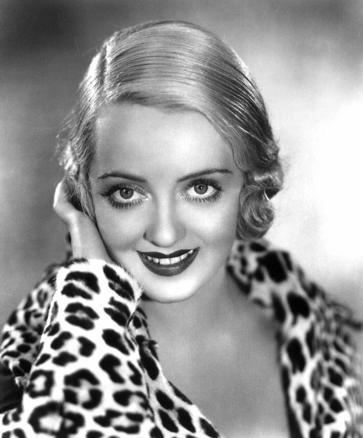 Bette Davis' Marmalade Cake for Hippfest