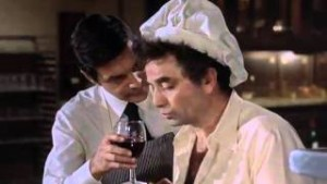 cooking with columbo