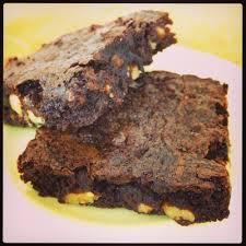 nathalie's brownies