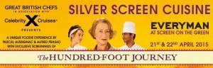 silver screen cuisine
