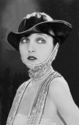 Corinne Griffith's Anchovy Eggs