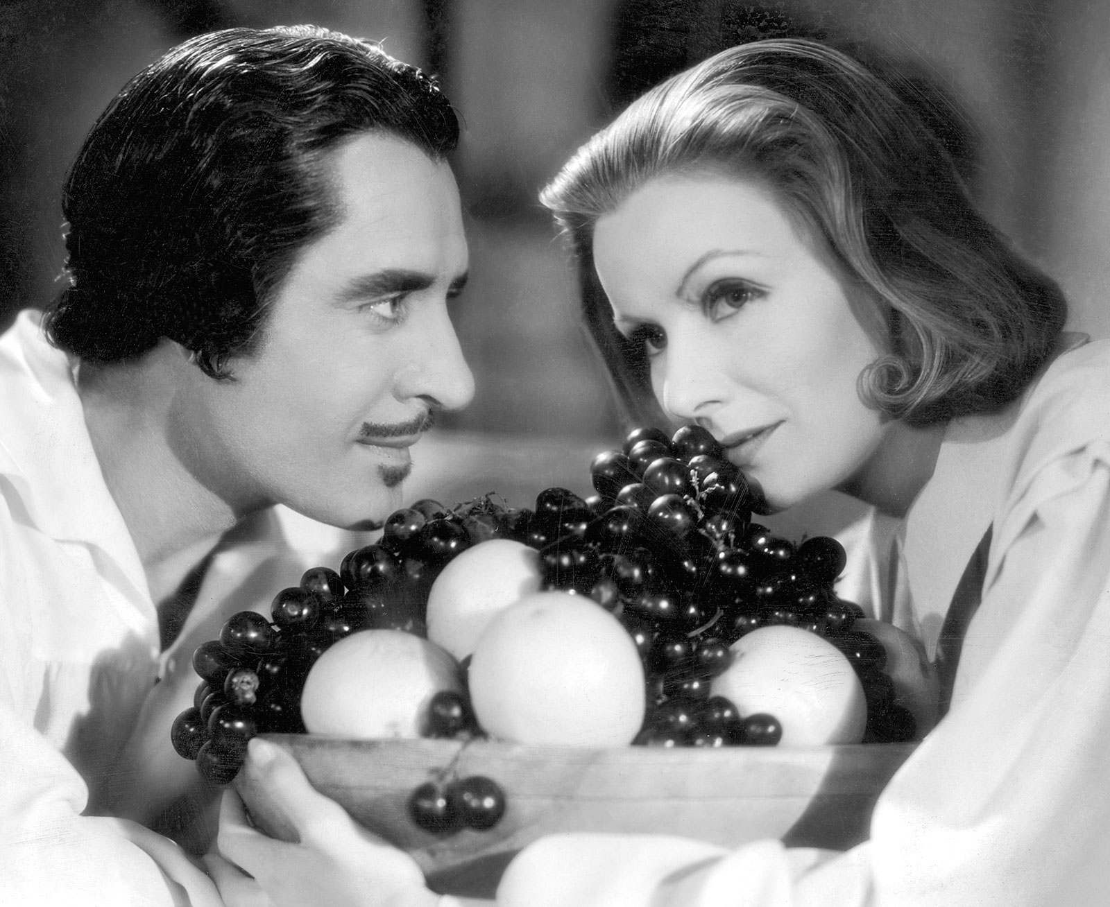 Greta Garbo's Swedish-Irish Potatoes and John Gilbert's Breast of Chicken