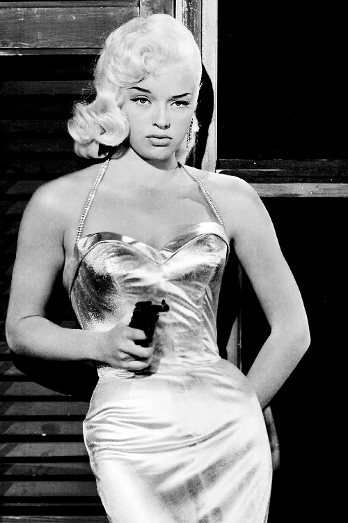 Diana Dors' Asterley Spritz Cocktail