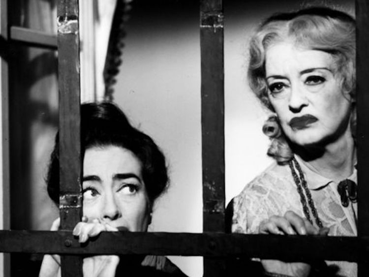 Recipe of the Month – A Bette Davis and Joan Crawford Din Dins