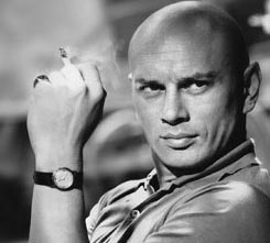 Recipe of the Month – Yul Brynner's Apple Walnut Cake