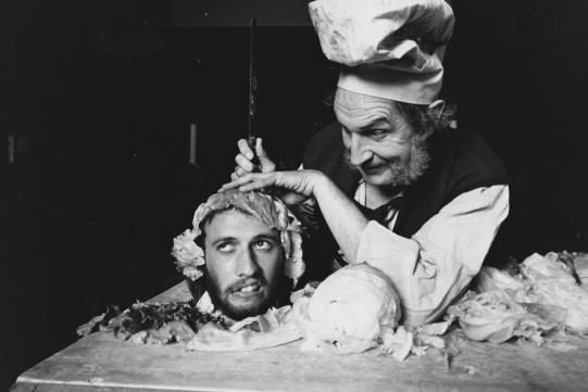 Vincent Price's Guacamole