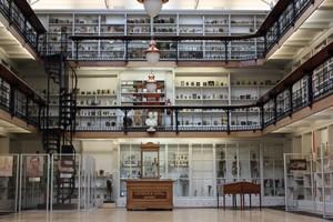 Bart's Pathology Museum