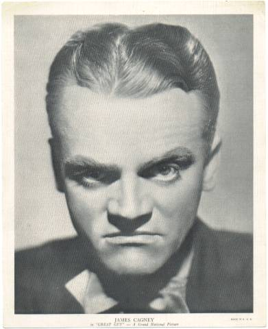 James Cagney's Apple Cheese Pie