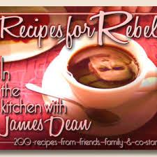 Recipes for Rebels