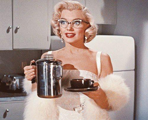 Marilyn Monroe's Stuffing