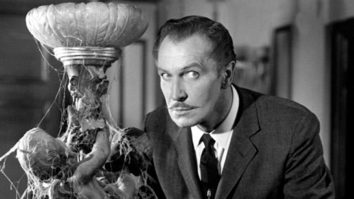 Vincent Price's Bounty of Paradise Party