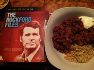 James Garner's Oklahoma Chilli