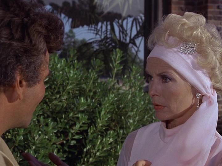 Janet Leigh and Columbo