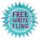 free write fling