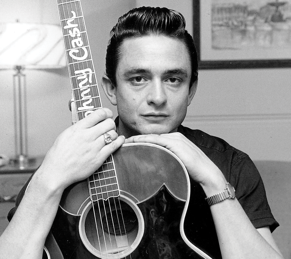 Johnny Cash Chilli