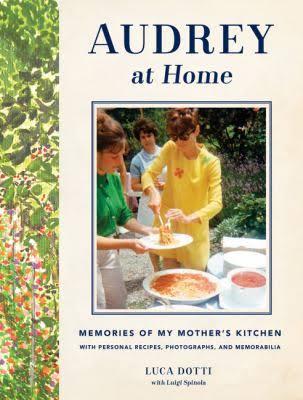 Audrey at Home - Audrey Hepburn