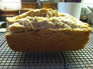 Jane Wyatt's Beer Bread
