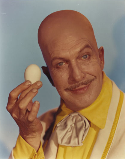 Vincent Price's Hollandaise Sauce