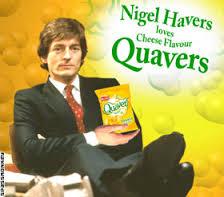 Nigel Havers